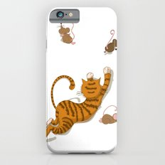 Cat and Mouse iPhone 6s Slim Case