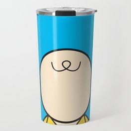 Charlie Travel Mug