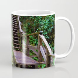 Staircase to heaven Coffee Mug