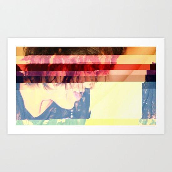 frame 99-45 Art Print