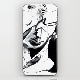 I Need to Know iPhone Skin