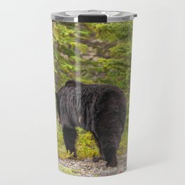 I'm Walking Away Travel Mug