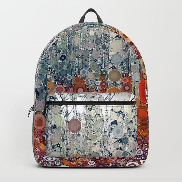 :: Run Free Woods :: Backpack