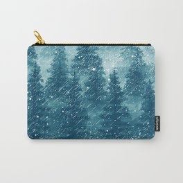 Winter Has Come Carry-All Pouch