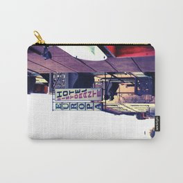Hotel Europa Carry-All Pouch