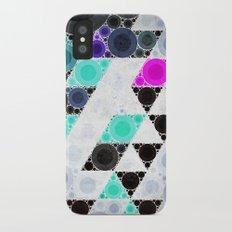 clyyrcle iPhone X Slim Case