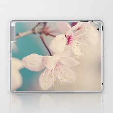 spring blossoms II Laptop & iPad Skin