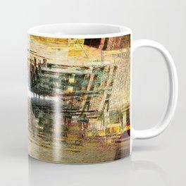 Third Margin Coffee Mug