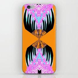 Cosmic Woodchuck iPhone Skin