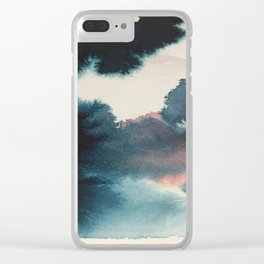 infusion Clear iPhone Case