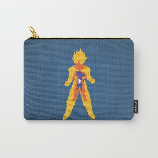 Evolve!  Carry-All Pouch