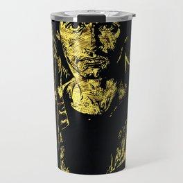 John Rambo - The Legend Travel Mug
