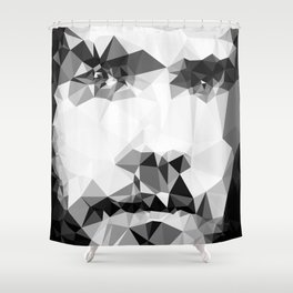 JARED Shower Curtain