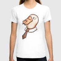 platypus T-shirts featuring Mr. Platypus by Alexandra Hackett
