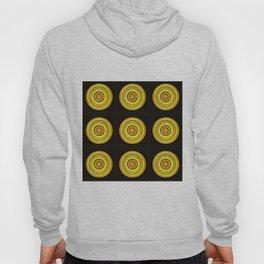 Circle #3  Multiplied Hoody