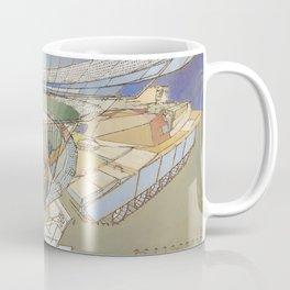 Garden Keepers Coffee Mug