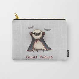 Count Pugula Carry-All Pouch