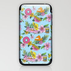 Scenic Springfield  iPhone & iPod Skin