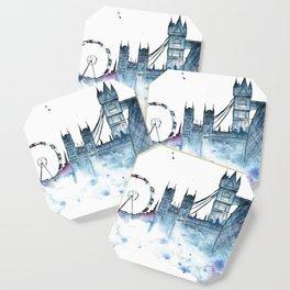 I dream of London Coaster