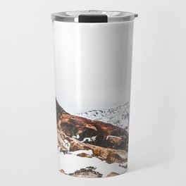 Rocky Peak Travel Mug