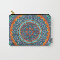 Hippie mandala 75 Carry-All Pouch