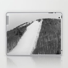 Ovation - the steepest trail in the East Laptop & iPad Skin