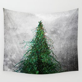 Buon Natale Wall Tapestry