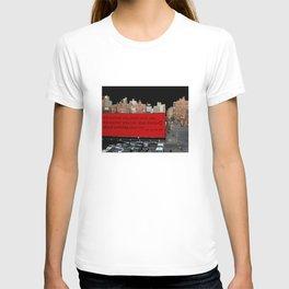 Soon-Park-Car T-shirt
