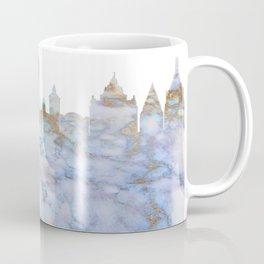 Nürnberg Skyline Germany Coffee Mug