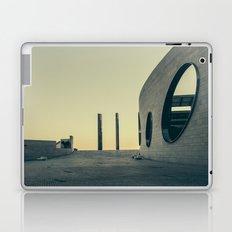 Champalimaud Foundation Laptop & iPad Skin