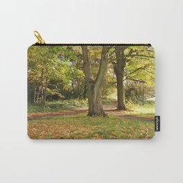 AUTUMN IN CHISELHURST Carry-All Pouch