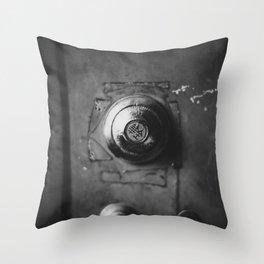 combination Throw Pillow