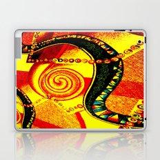 PCP v.3 Laptop & iPad Skin