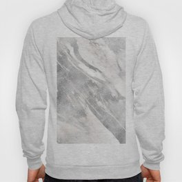Castello silver marble Hoody