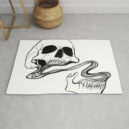 Skull (Grind) Rug