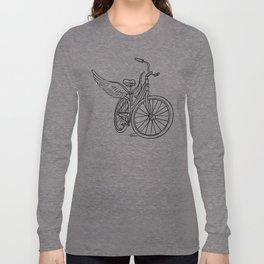 Dream Bike Long Sleeve T-shirt