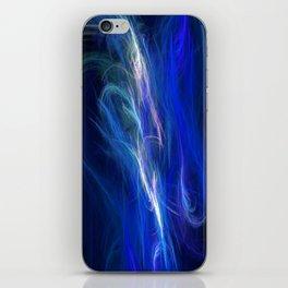 Fractal 4 iPhone Skin