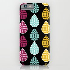 Rain Drops #2 iPhone 6s Slim Case