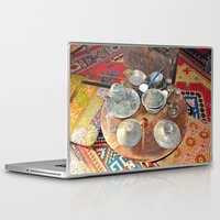 welcome Laptop & iPad Skins featuring Welcome by Laake-Photos