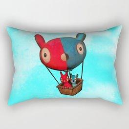 Yoo & Mee Rectangular Pillow