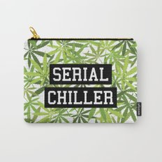 Serial Chiller Carry-All Pouch