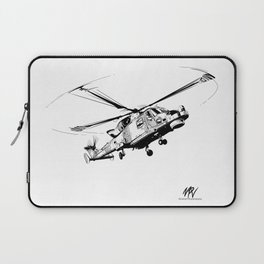 Wildcat Laptop Sleeve