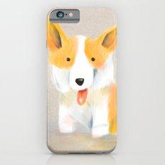Corgi love Slim Case iPhone 6s
