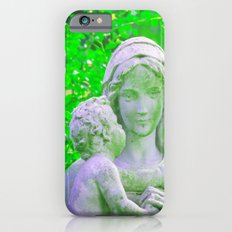 She Will Listen iPhone 6s Slim Case