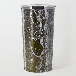 Holey Water Travel Mug