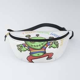 Professional Raver Fanny Pack