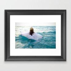 Rachel 4 Framed Art Print