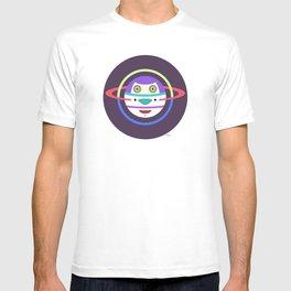 Spaceman 2 T-shirt