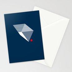 V like V Stationery Cards