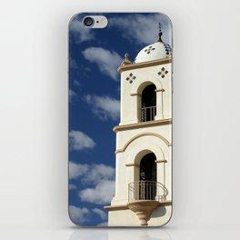 Ojai Tower iPhone Skin
